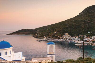 Grecia Estate 2021: 5 isole per viversi il relax