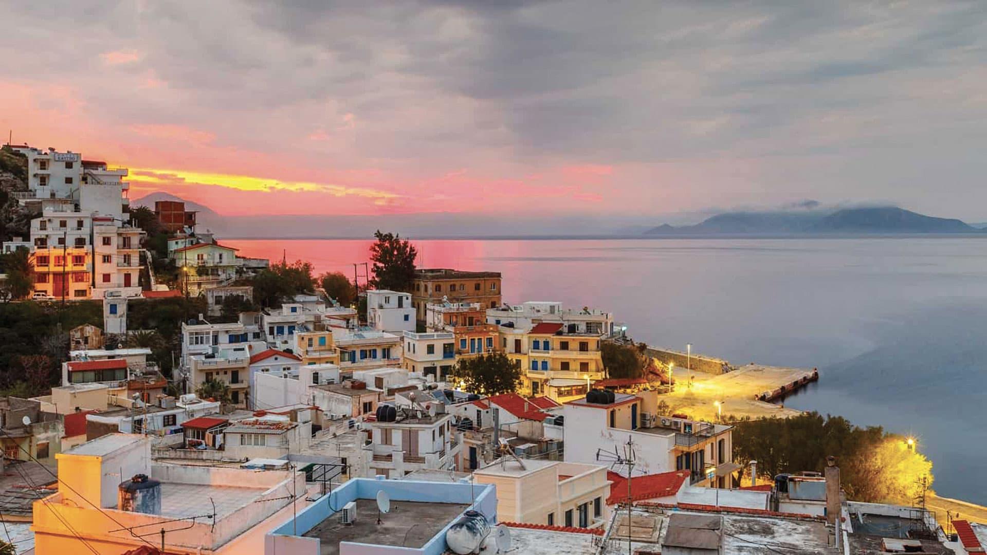 Grecia Estate 2021