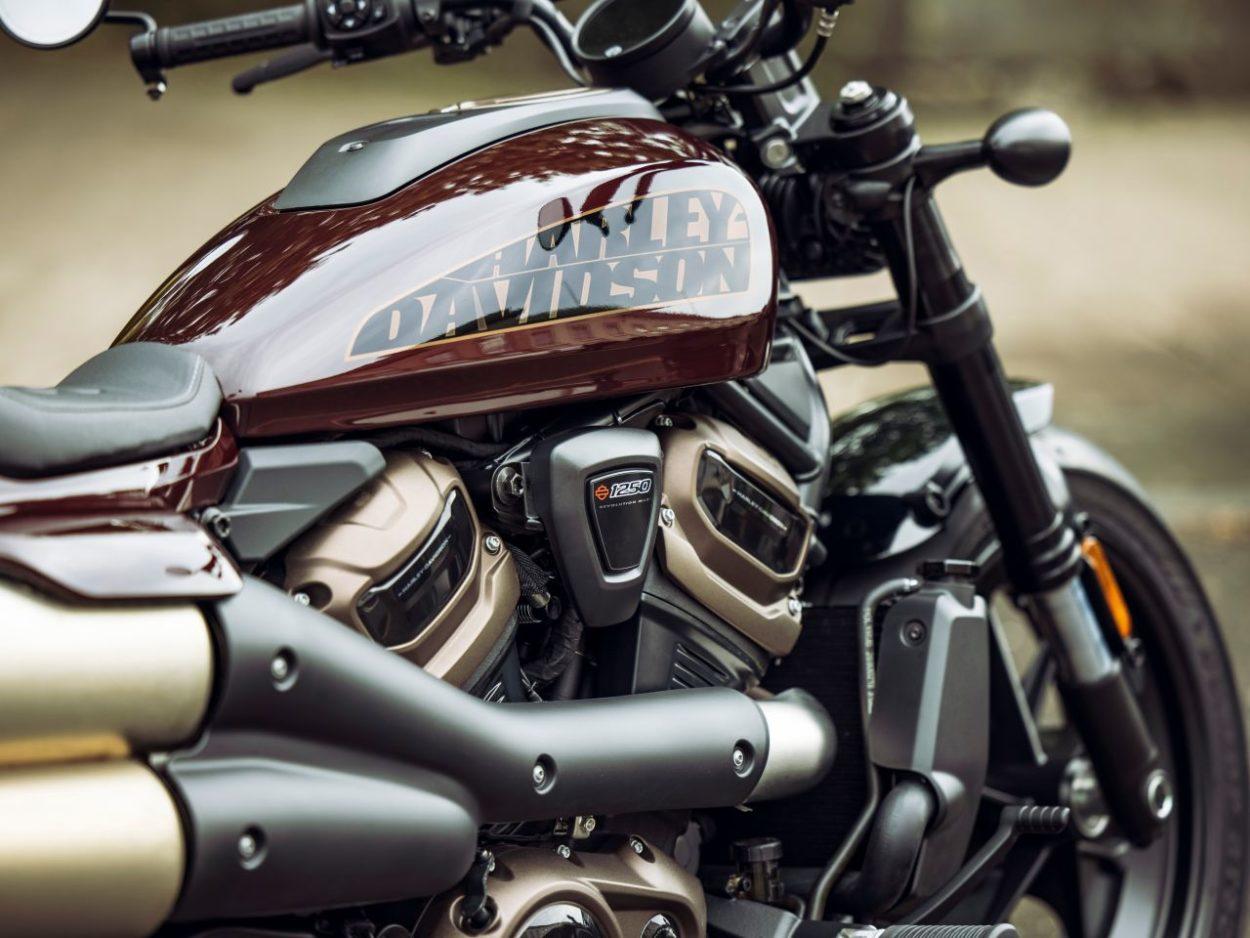 Harley-Davidson Sportster S: un taglio netto con il passato