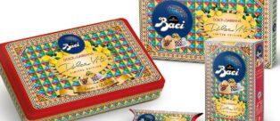 Baci Perugina Dolce Vita: la limited edition firmata Dolce&Gabbana