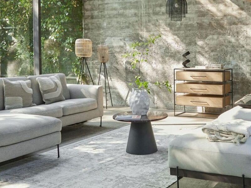 Tendenze casa Autunno 2021 Stile classico o moderno, minimalismo nordico e giapponese