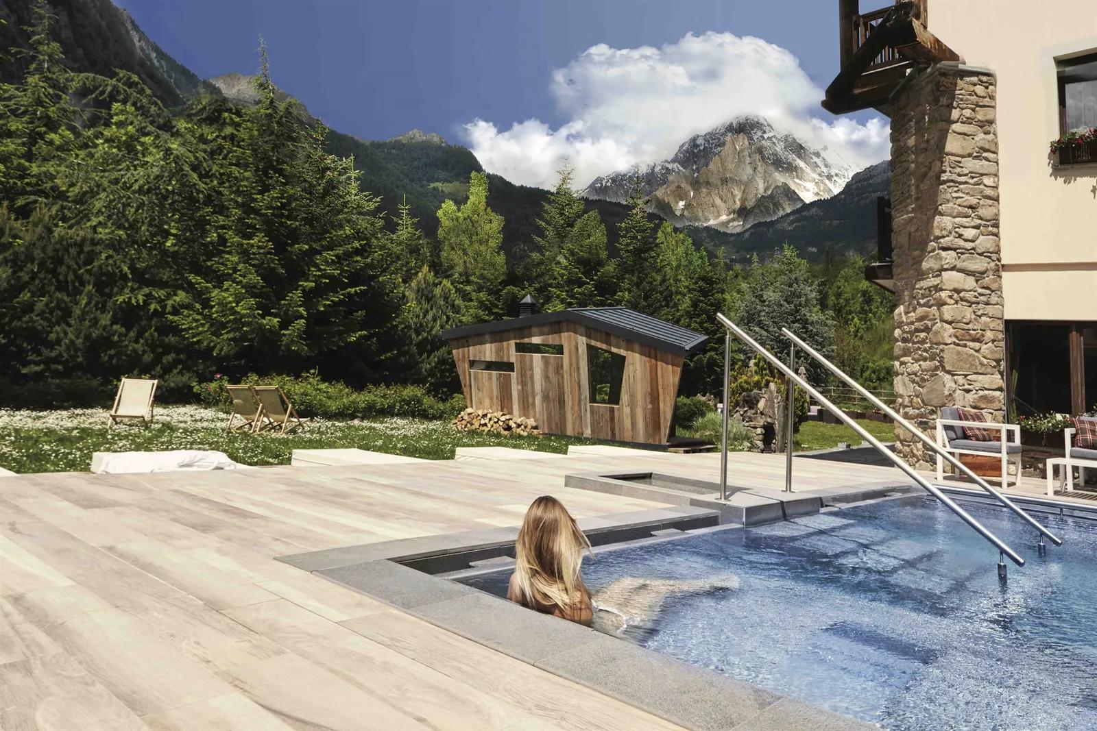 I migliori resort benessere con spa Fughe settembrine di puro piacere