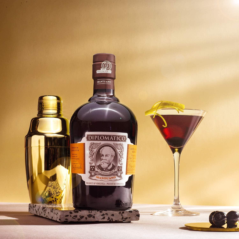Rum Diplomático: il liquore che conquista il palato e fa bene all'ambiente