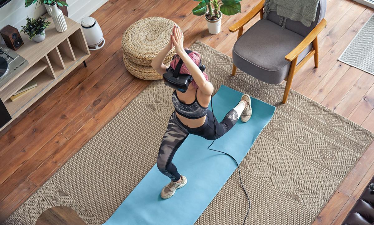 Workout high tech: l'allenamento non è tale se non si è connessi!